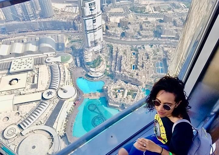 Dubai: My packingexperince